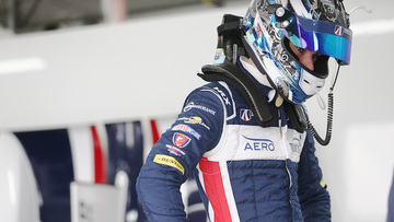 FRUSTRATING START OF ELMS SEASON AT PAUL RICARD