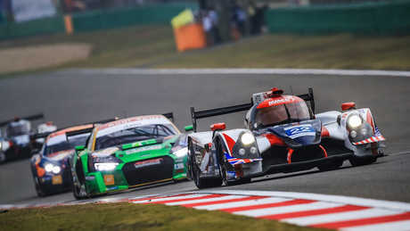 Hanson confirms 2019-20 FIA World Endurance Championship programme
