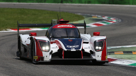 Bad luck results in disappointing 10th for Phil Hanson at Monza