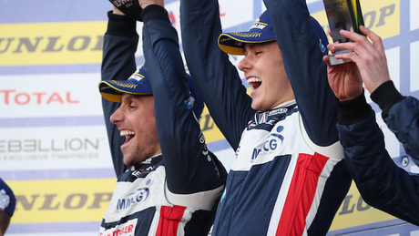 Phil remains with United Autosports & Filipe for 2019 European Le Mans Series