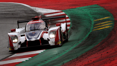 From frustration to jubilation for Phil Hanson at ELMS Rd 3 in Austria