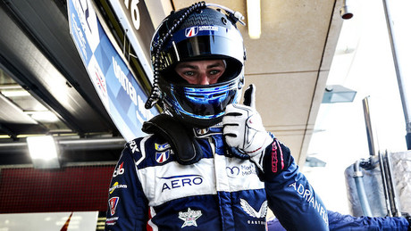 Hanson remains with United Autosports for WEC LMP2 title defence
