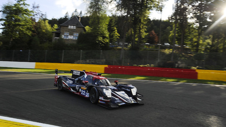 Phil Hanson takes us through his first three races back in the cockpit of the United Autosports #22 Oreca.