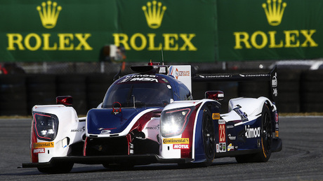 Endurance racing driver Phil Hanson is looking ahead to more US races