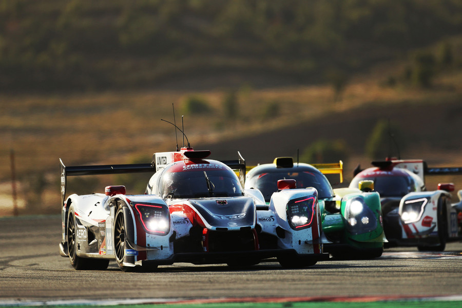 Win for Phil Hanson in final round of ELMS