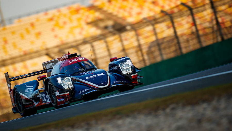 Phil Hanson - Luck not on our side in Shanghai WEC but overall a good weekend