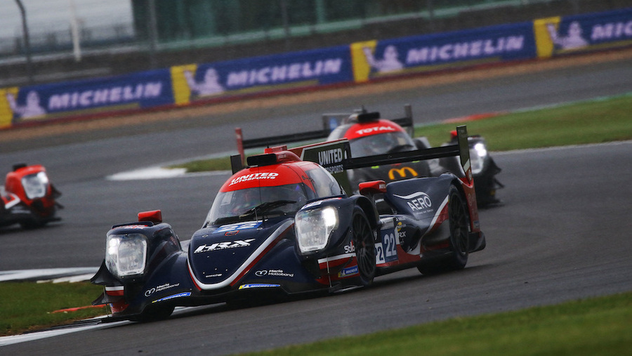 Phil endures disappointment in ELMS and WEC