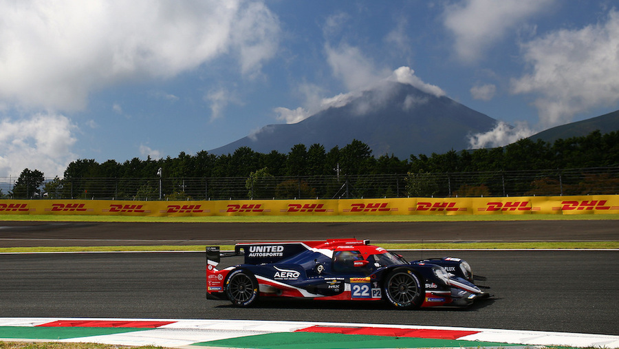 Phil Hanson scores maiden WEC podium of career in Fuji