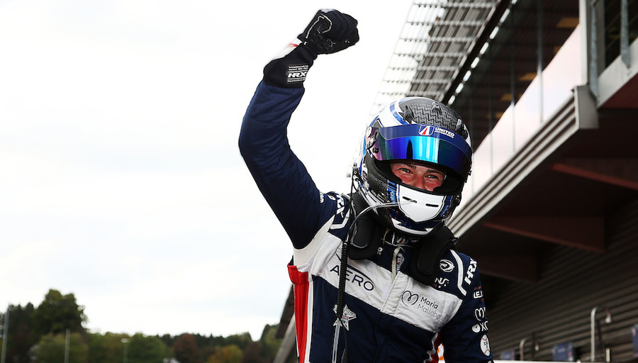 United Autosport Oreca dominant at Spa - Phil Hanson
