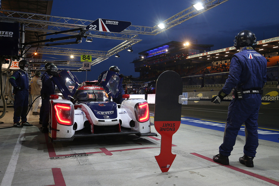 Le Mans Week: Delayed Arrival & Challenging Practice & Qualifying Sessions